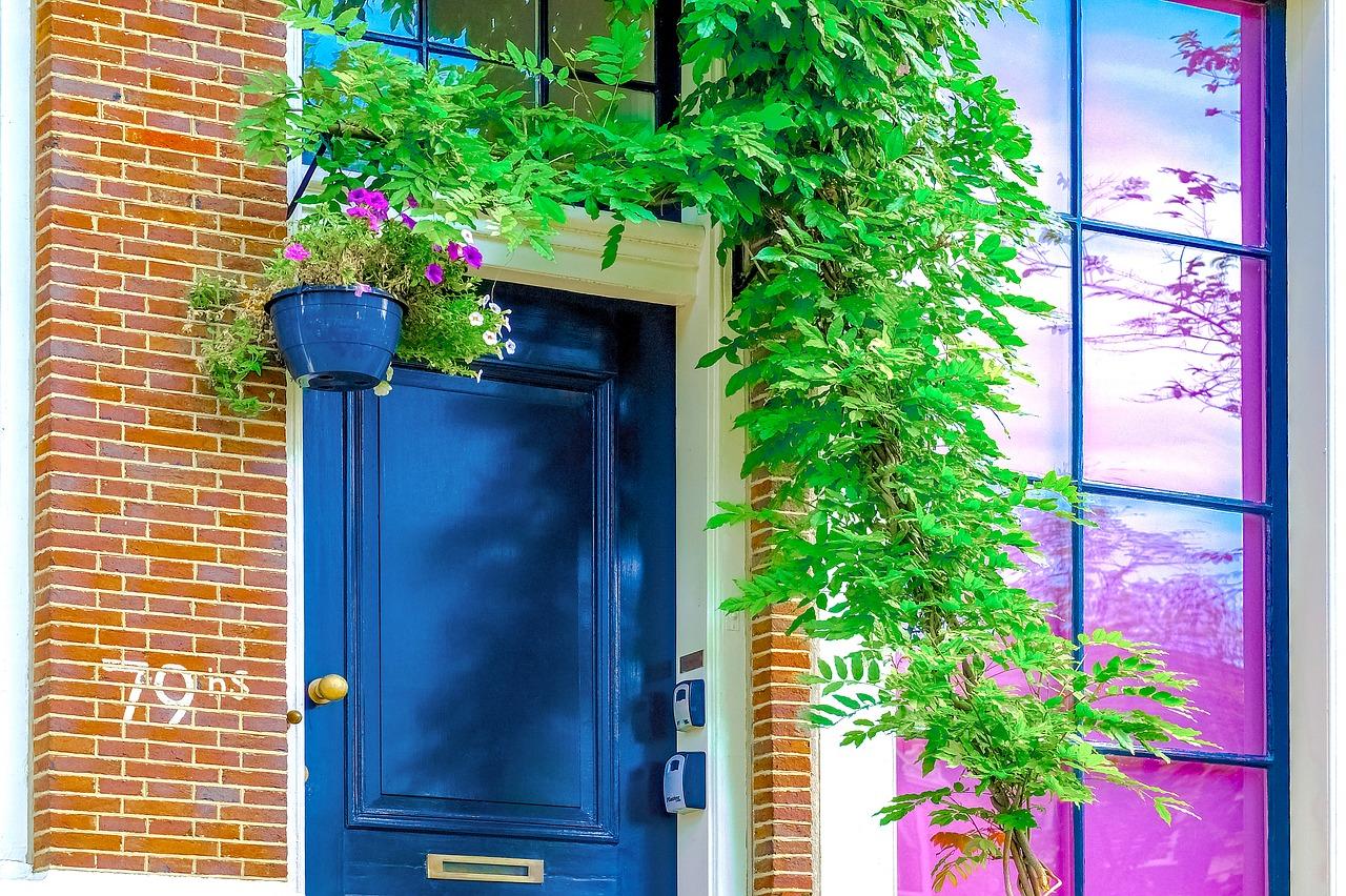 Où créer une porte sur-mesure ?