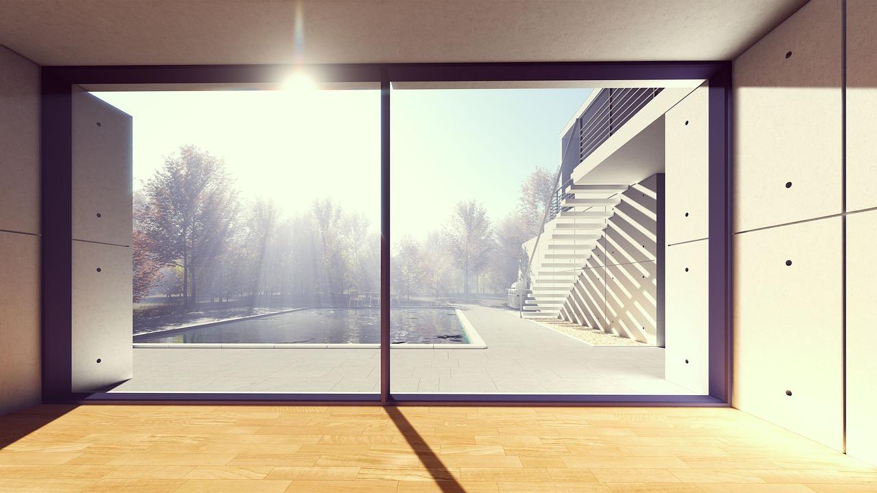 Quel type de fenêtre choisir pour votre maison ?