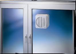 Aération aux fenêtre et VMC double flux, à quoi ça sert ?