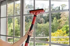 Comment entretenit une fenêtre vitrée ?